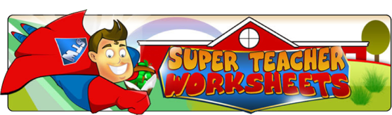 SuperTeacherWorksheets-homepage-header