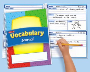 FREE Vocabulary Journal~  This simple format can be used in reading, science, or most any subject where students can use additional support learning new terms.  Old idea that deserves a fresh look!  The link below will take you to a free version of a similar FREE product!