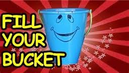 "FREE Online Character Education Resource~ This catchy tune teaches children that being kind is the best way to ""Fill Your Bucket."" Performed by The Learning Station, the video includes lots of examples and pictures that help make the concept concrete. The BIG IDEA: WE ""fill our buckets"" as well as those around us when we hold hands, share, and help others. A great lesson for all ages!"